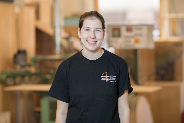 Stephanie Berbig